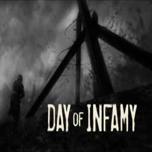 Buy Day of Infamy CD Key Compare Prices