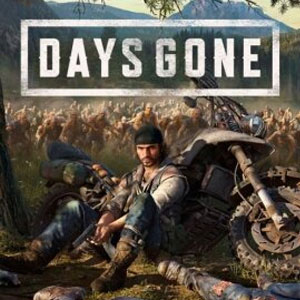 Buy Days Gone CD Key Compare Prices