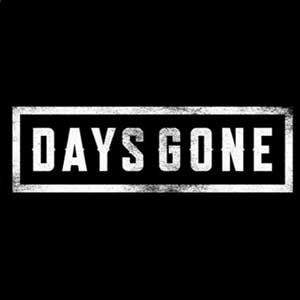 Buy Days Gone PS4 Game Code Compare Prices