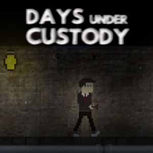 Buy Days Under Custody CD Key Compare Prices