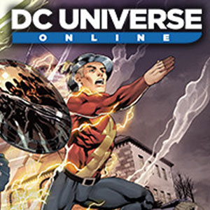 DC Universe Online Episode 28 Age of Justice