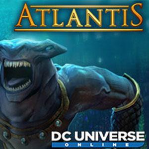 DC Universe Online Episode 33 Atlantis