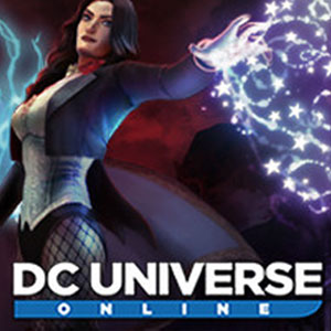 Buy DC Universe Online Episode 34 Justice League Dark CD Key Compare Prices