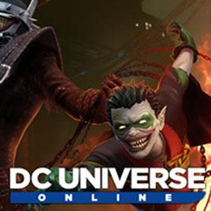 DC Universe Online Episode 35 Metal Part 1