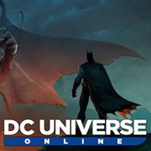 DC Universe Online Episode 36 Metal Part 2