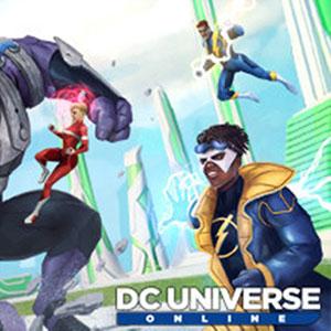DC Universe Online Episode 39 Long Live The Legion