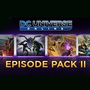 Buy DC Universe Online Episode Pack 2 CD Key Compare Prices