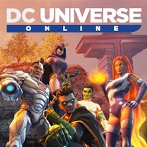 Buy DC Universe Online Teen Titans Judas Contract CD Key Compare Prices