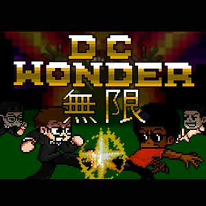 DC Wonder Unlimited