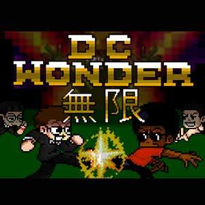 DC Wonder Unlimited