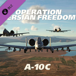 DCS A-10C 2 Operation Persian Freedom Campaign