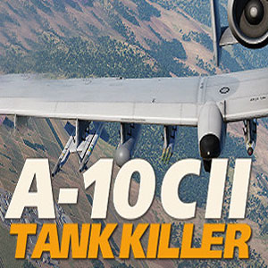 Buy DCS A-10C 2 Tank Killer CD Key Compare Prices