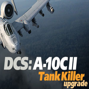 Buy DCS A-10C 2 Tank Killer Upgrade CD Key Compare Prices