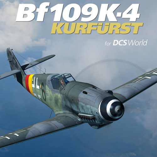 Buy DCS Bf 109 K-4 Kurfürst CD Key Compare Prices