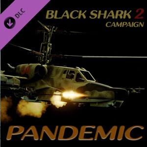 DCS Black Shark 2 Pandemic Campaign