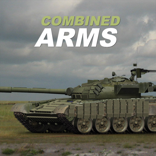 Buy DCS Combined Arms 1.5 CD Key Compare Prices
