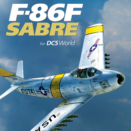 DCS F-86F Sabre