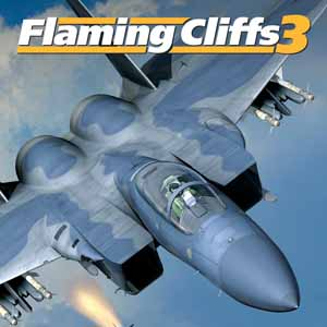 Buy DCS Flaming Cliffs 3 CD Key Compare Prices