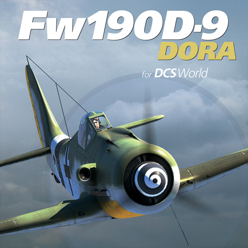 Buy DCS FW 190 D-9 Dora CD Key Compare Prices