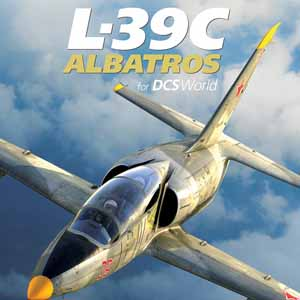 Buy DCS L-39 Albatros CD Key Compare Prices