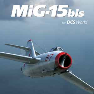Buy DCS MiG-15Bis CD Key Compare Prices