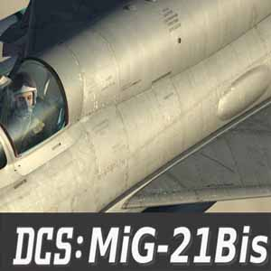 Buy DCS MiG-21Bis CD Key Compare Prices