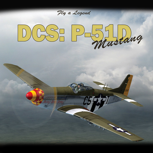 Buy DCS P-51D Mustang CD Key Compare Prices