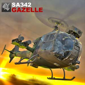Buy DCS SA342M Gazelle CD Key Compare Prices
