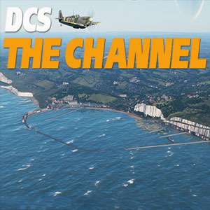 DCS The Channel