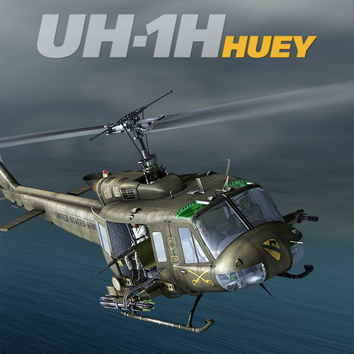 Buy DCS UH-1H Huey CD Key Compare Prices