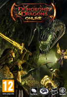 Dungeons & Dragons Online 60 Days