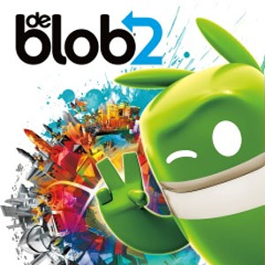 Buy de Blob 2 Xbox Series X Compare Prices