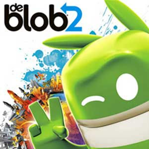 Buy De Blob 2 Xbox 360 Code Compare Prices