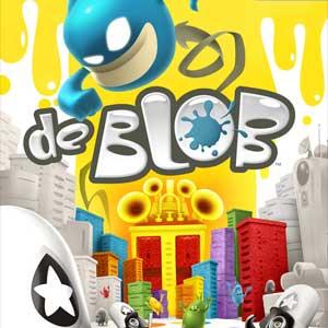 Buy de Blob CD Key Compare Prices