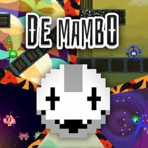 Buy De Mambo Nintendo Switch Compare prices