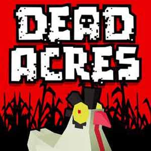 Buy Dead Acres CD Key Compare Prices