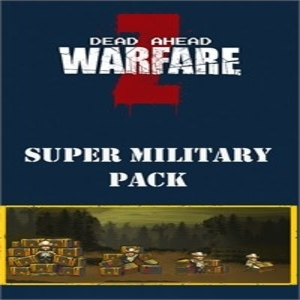 Buy DEAD AHEAD ZOMBIE WARFARE Super Military Pack PS4 Compare Prices