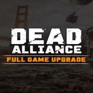 Dead Alliance Full Game Upgrade
