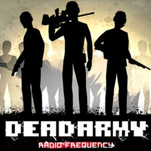 Buy Dead Army Radio Frequency CD Key Compare Prices