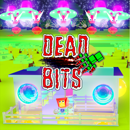 Buy Dead Bits CD Key Compare Prices