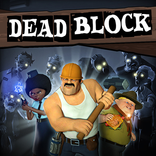 Buy Dead Block CD Key Compare Prices