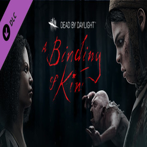 Buy Dead by Daylight A Binding of Kin Chapter CD Key Compare Prices