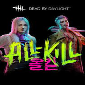 Buy Dead by Daylight All-Kill Chapter CD Key Compare Prices