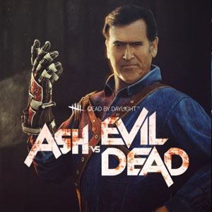 Buy Dead by Daylight Ash vs Evil Dead Nintendo Switch Compare Prices