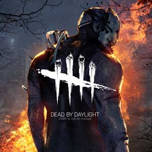 Buy Dead by Daylight PS4 Game Code Compare Prices
