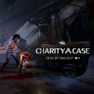 Buy Dead By Daylight Charity Case CD Key Compare Prices