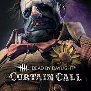 Buy Dead by Daylight Curtain Call Chapter CD Key Compare Prices