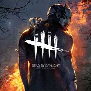 Dead by Daylight D. Jake Costume