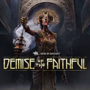 Buy Dead by Daylight Demise of the Faithful Chapter PS5 Compare Prices