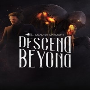 Dead by Daylight DESCEND BEYOND